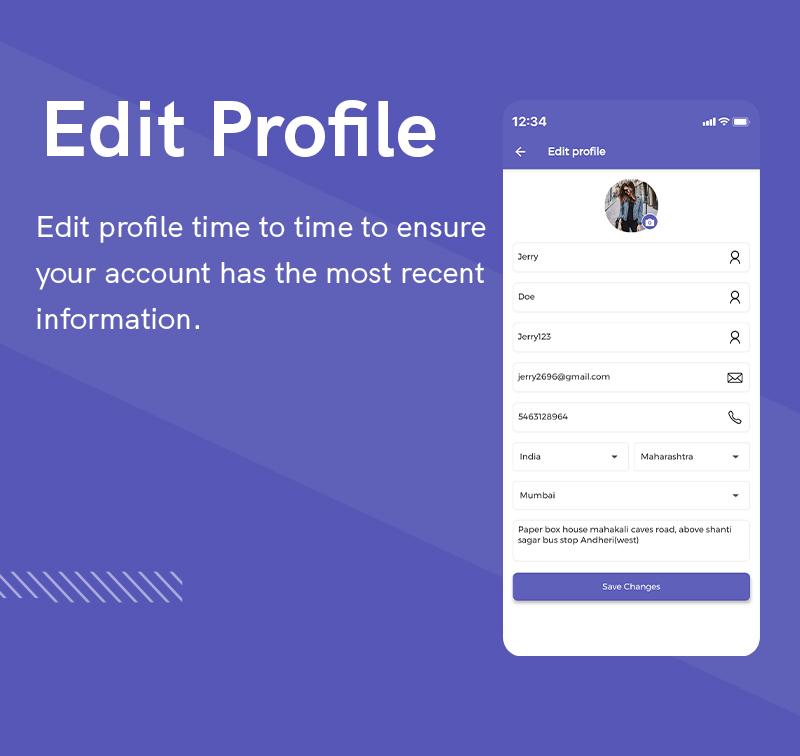 1  Handyman Service 17 Edit Profile