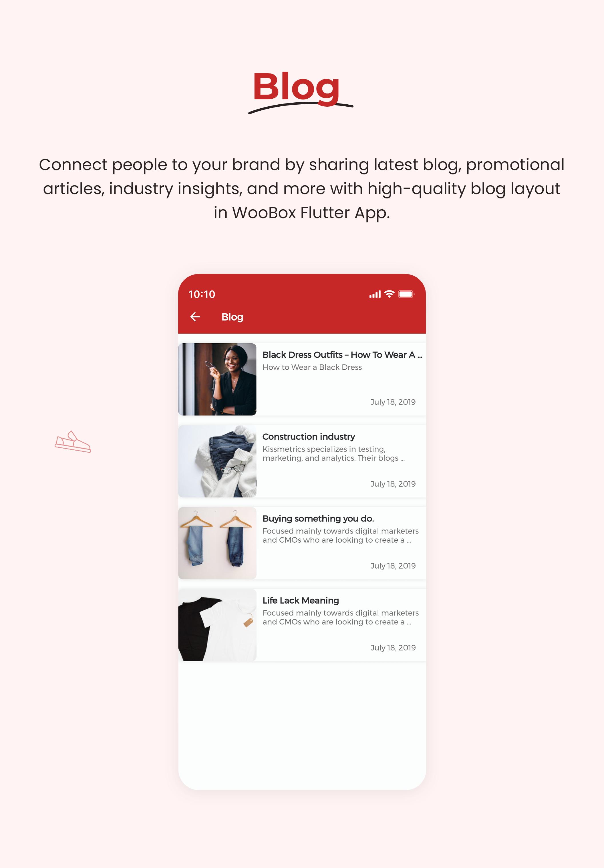 1 woocommerce flutter 2.0 e-commerce full mobile app All New WooBox 2.0 8 Blog