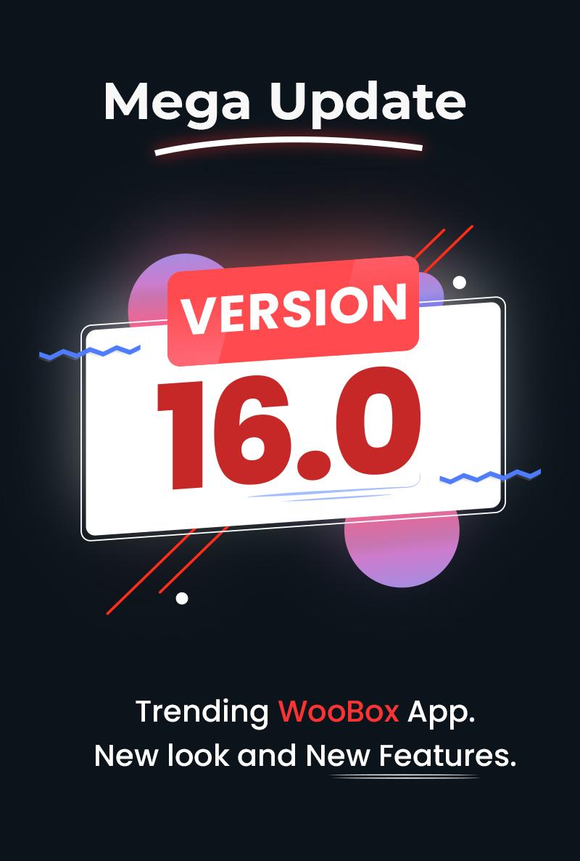 1 woocommerce flutter 2.0 e-commerce full mobile app All New WooBox 2.0 Update