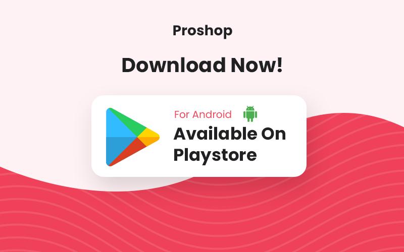 ProShop Dokan Multi Vendor - Android E-commerce Full App for Woocommerce - 27 android e-commerce full app for woocommerce ProShop Dokan Multi Vendor Download2