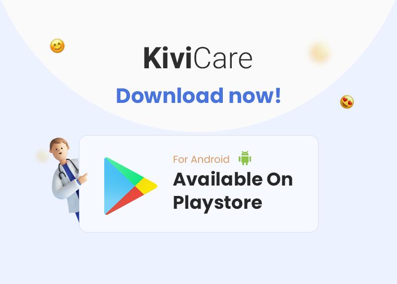 KiviCare Flutter 2.0 App – Clinic & Patient Management System - 8 clinic and patient management system KiviCare Flutter 2.0 App kivicare playsrore1