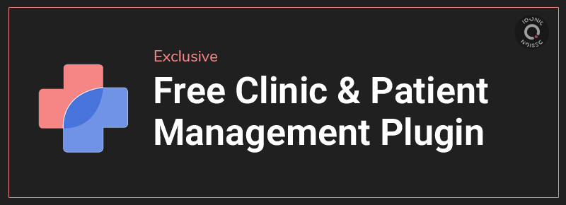Free Clinic & Patient Management System (EHR)   KiviCare   Iqonic Design medical clinic and patient management wordpress theme KiviCare 7