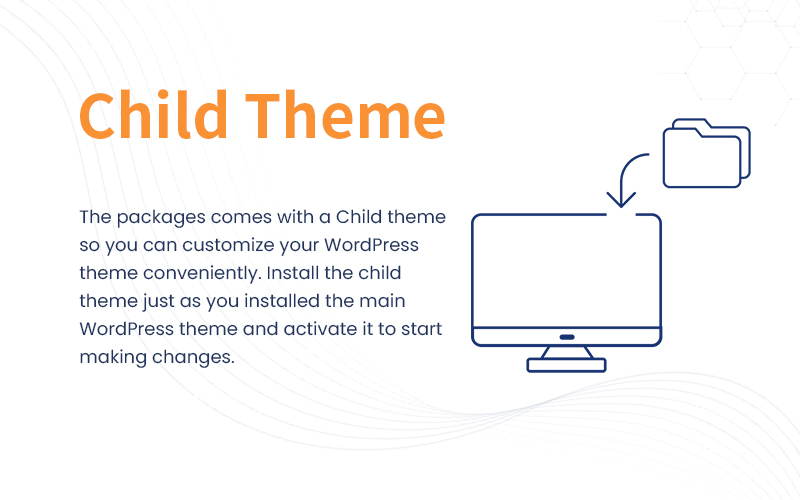 IT Solutions and Technology WordPress Theme | Logik | Iqonic Design it solutions and technology wordpress theme Logik child theme
