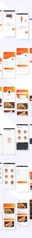 Flutter UI Kits | Prokit | Iqonic Design biggest flutter 2.0 ui kit ProKit theme 3