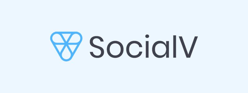 Vue Js, HTML Social Network & Community Admin Template | SocialV | Iqonic Design vue js html social network and community admin template SocialV logo2