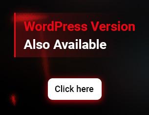 Streamit - Flutter Full App For Video Streaming With WordPress Backend - 5 flutter full app for video streaming with wordpress backend Streamit wp version