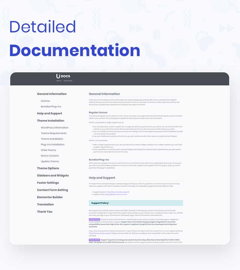 WordPress Admin Dashboard | Umetric | Iqonic Design wordpress dashboard reporting and infographic theme Umetric 6