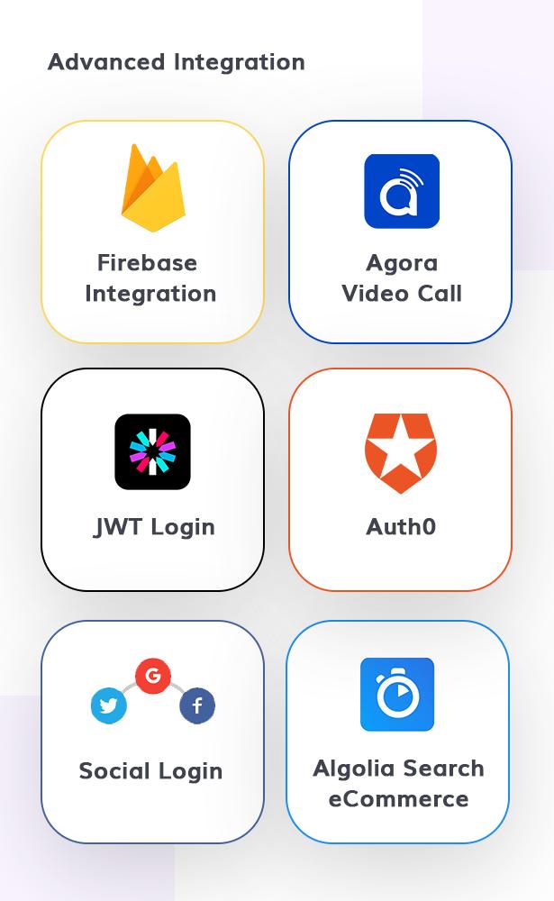 Best VueJs Admin Template | Vito | Iqonic Design vue laravel html admin dashboard template Vito 10