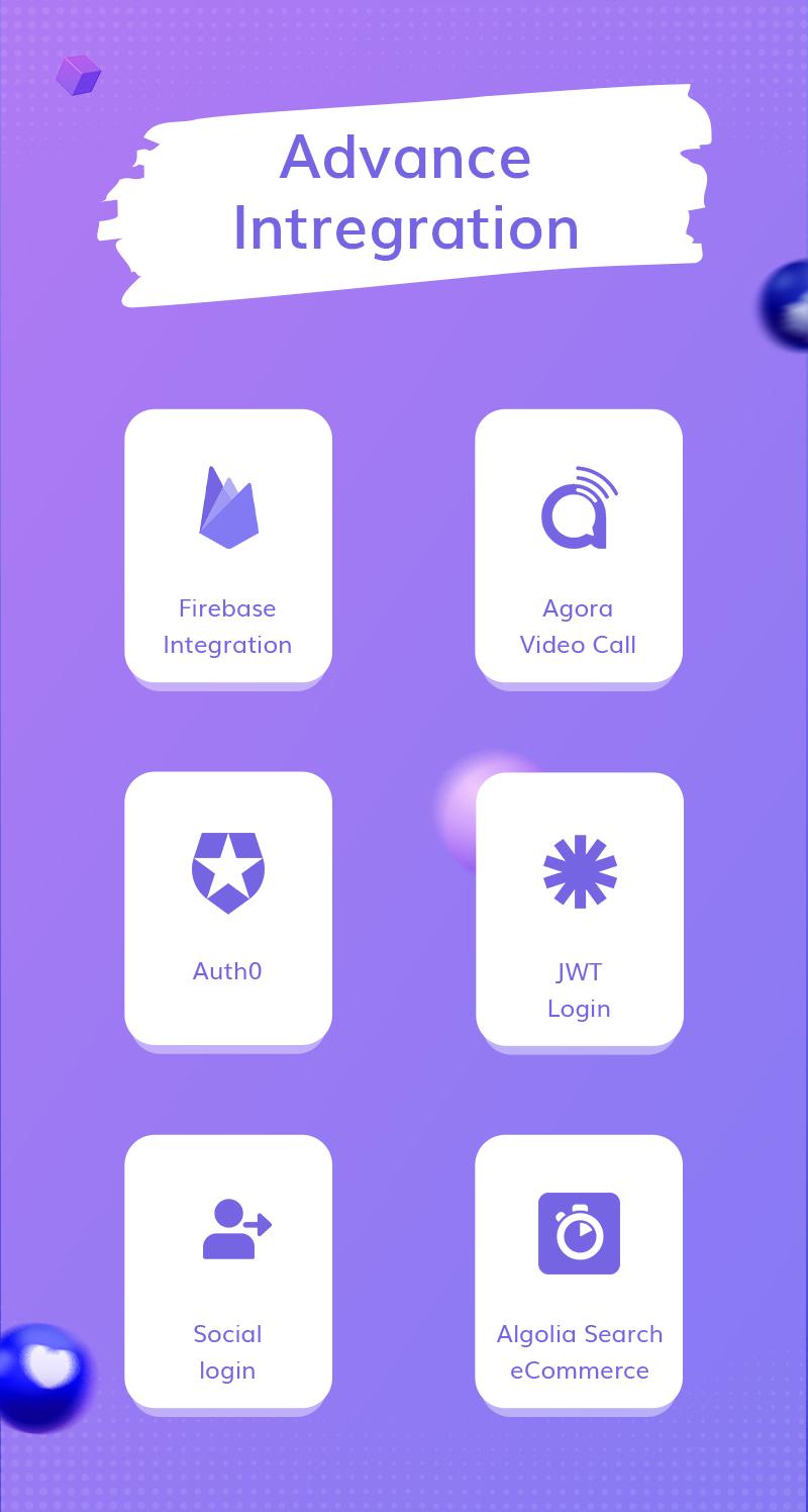 Vue Laravel HTML Admin Dashboard Template | Vito | Iqonic Design vue laravel html admin dashboard template Vito 05